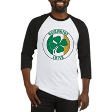 Washington Irish Baseball Jersey