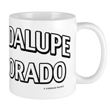 Guadalupe Colorado Mug