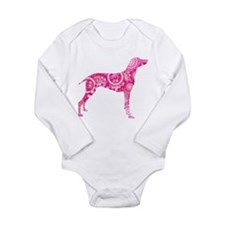 German Shorthaired Pointer Body Suit