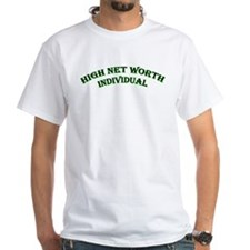High Net Worth Individual (HNWI) T-Shirt