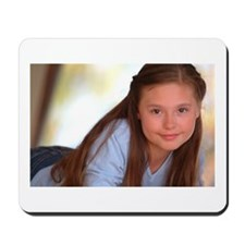 Jillian Clare Mousepad