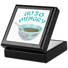 Miso Hungry Keepsake Box