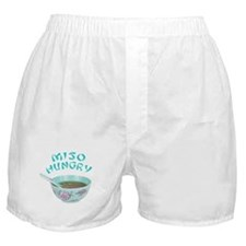 Miso Hungry Boxer Shorts