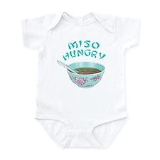 Miso Hungry Onesie