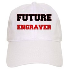 Future Engraver Baseball Cap