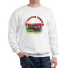 Tractor Toms Tractors Sweatshirt