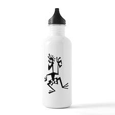 Beach Bum 2 Water Bottle