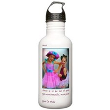 Brianna Sports Water Bottle