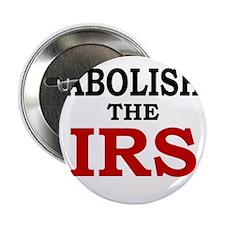 "Abolish the IRS 2.25"" Button"