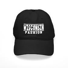 Wisconsin Fashion Designs Baseball Hat
