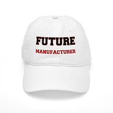 Future Manufacturer Baseball Cap