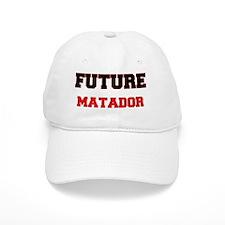 Future Matador Baseball Cap