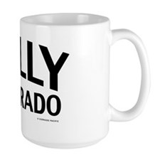 Holly Colorado Mug