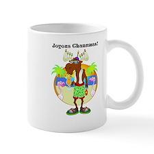 Joyous Chanumas Mug