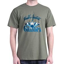 Greatest Grandpa T-Shirt