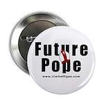 Future Pope Button