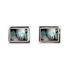 CMT Battle Buddies Cufflinks