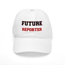 Future Reporter Baseball Cap