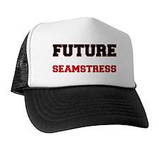 Future Seamstress Trucker Hat