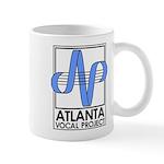 AVP Mug