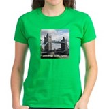 Tower Bridge Tee