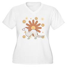 Albino Ferret T-Shirt