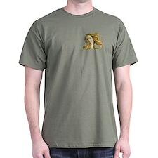 Goddess Venus T-Shirt