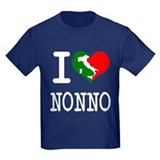 I Love Nonno T