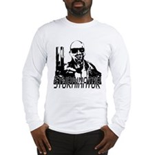 Sturminator v1 Long Sleeve T-Shirt