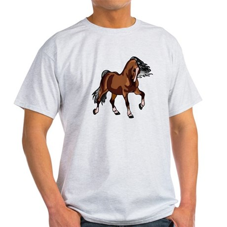 Spirited Horse Light T-Shirt
