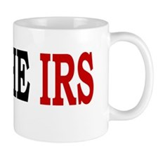 End the IRS Mug