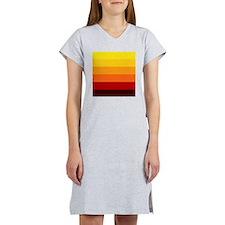 Stripes Women's Nightshirt