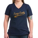 Orange County OC 3 Shirt