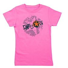 Dawson Band Star logo Girl's Tee