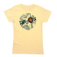 Dawson Band Star logo Girl's Tee