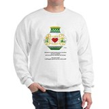Loving Heart Vessel Sweater
