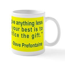 """GO PRE """"The Gift"""" Mug"""