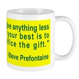 "GO PRE ""The Gift"" Small Mug"