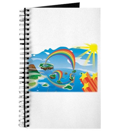 Rainbow Islands Journal