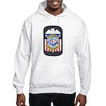 Columbus Police Hooded Sweatshirt