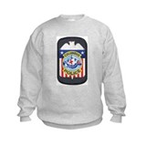 Columbus ohio police Crew Neck