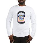 Columbus Police Long Sleeve T-Shirt