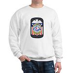 Columbus Police Sweatshirt