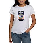 Columbus Police Women's T-Shirt