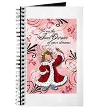 Own Your Dreams Journal