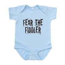 Funny Fiddle Infant Bodysuit