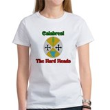 Calabresi, the hard heads. Tee