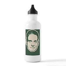 nader-BUT Water Bottle