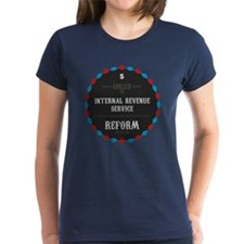 Reform The Tax Code Tee