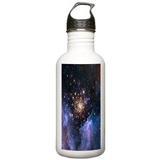 Starburst Cluster Cele Water Bottle